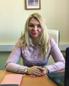 Хюринен Ольга